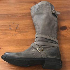 Miz Mooz Shoes - Mix Mooz 'Kelsey' boots